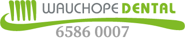 Wauchope Dental Logo