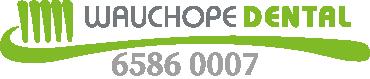 Wauchope Dental Logo