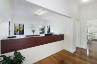 Wauchope Dental Reception Area